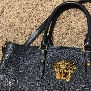 7500abab Women Gianni Versace Handbags on Poshmark